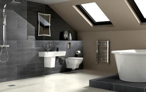 Shower rooms Fleet