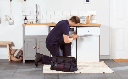 Boiler repairs Hook